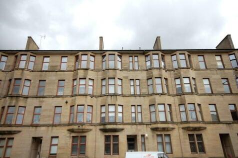 83 Dumbarton Road, Flat 3/1, Clydebank, G81 1UE. 1 bedroom flat