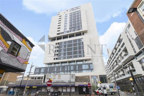 City North East Tower, 3 City North Place, N4. 2 bedroom apartment