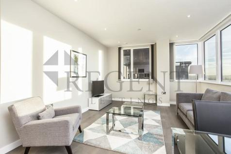 Broadway House, Bromley High Street, BR1. 2 bedroom apartment