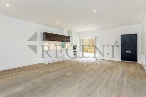 Lewis Road, Richmond TW10. 2 bedroom apartment