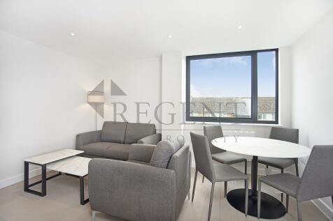 Luna Apartments, Ruislip, HA4. 1 bedroom apartment