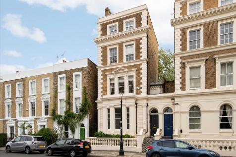 Albert Square, London, SW8. 6 bedroom semi-detached house for sale