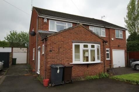 Grove Fields, Weddington Road, Nuneaton, CV10, Warwickshire property