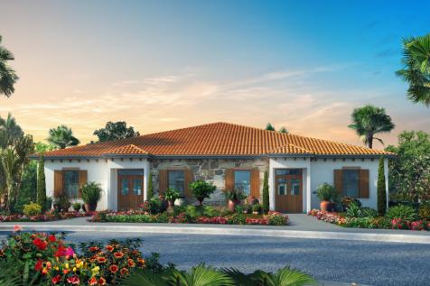 Poinciana, Osceola County, Florida. 2 bedroom villa for sale