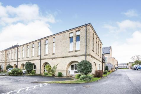 McCrea Apartments, Emily Way, Halifax, West Yorkshire, HX1. 2 bedroom flat