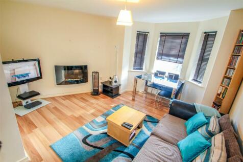 Etruria Court, Humbert Road, Etruria, Stoke-on-Trent. 2 bedroom flat