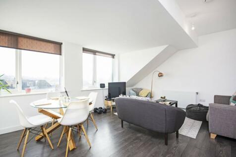 Brent Cross, Brent Cross, London, NW11. 1 bedroom flat
