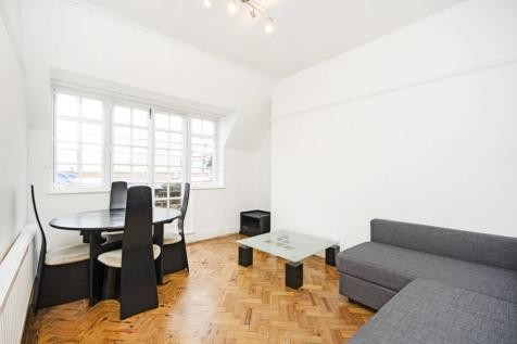 Meadway Court, Hampstead Garden Suburb, London, NW11. 1 bedroom flat