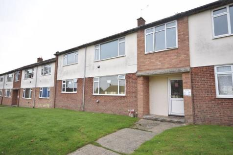 Middlefield, Farnham. 2 bedroom flat