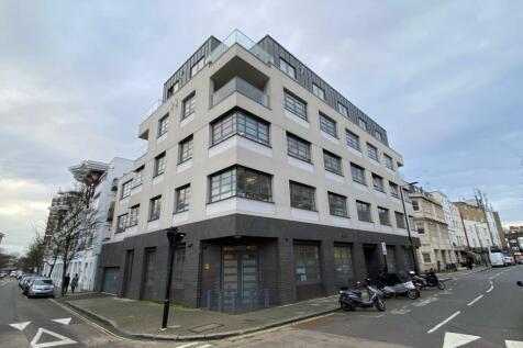 Frampton Street, London. 2 bedroom flat