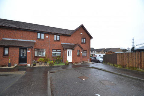 Islay Drive, Old kilpatrick, G60. 2 bedroom terraced house for sale