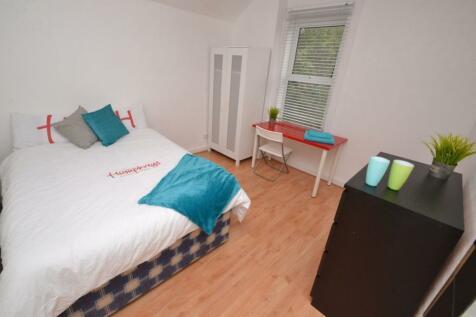 South Road, NG2 - NTU. 6 bedroom house