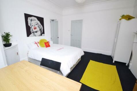 Chaworth Road, NG2 - NTU. 6 bedroom house