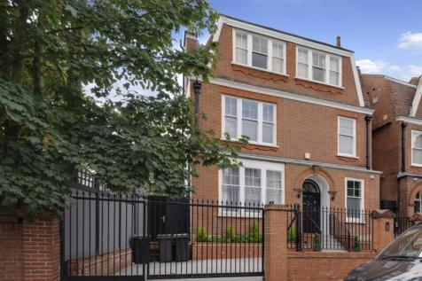 Honeybourne Road, West Hampstead. 7 bedroom house for sale