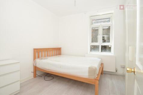 Homerton Road, Hackney, Homerton , London, E9. 3 bedroom flat