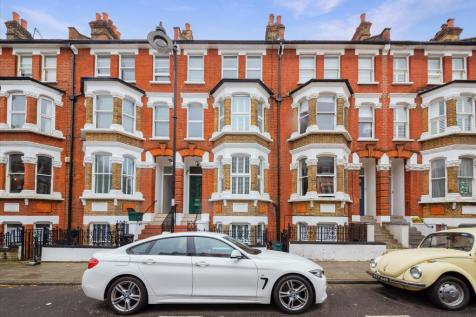 Calabria Road, London, N5. 5 bedroom semi-detached house for sale