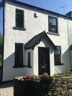 Chadderton Fold, Chadderton, Oldham. 3 bedroom cottage for sale