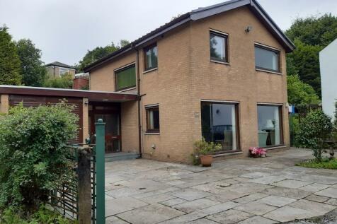 Chadderton Fold, Chadderton. 3 bedroom detached house for sale