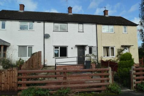 Maes Y Felin, Llangorse, Brecon, Powys., LD3 7TS, Mid Wales - Terraced / 3 bedroom terraced house for sale / £140,000