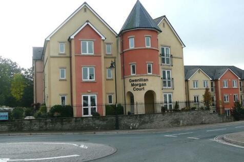 Gwenllian Morgan Court, Heol Gouesnou , Brecon, Powys. property