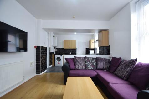 Donald Street,Cathays,Cardiff,CF24. 6 bedroom terraced house