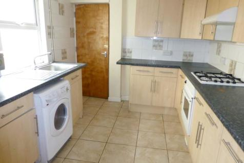 Cathays Terrace, Cardiff, Cardiff (County of), CF24. 5 bedroom terraced house
