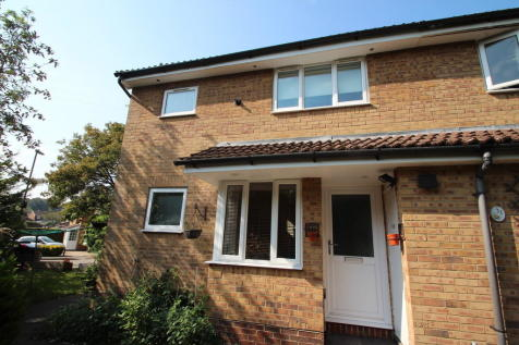 Woodgarston Drive, Basingstoke. 1 bedroom semi-detached house