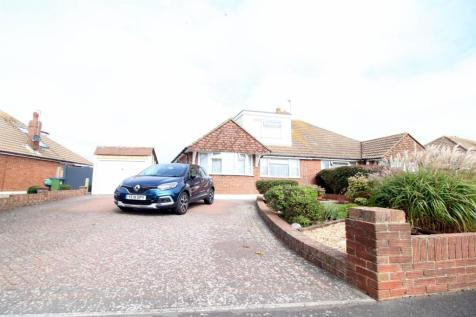 Deal Avenue, BN25. 3 bedroom house for sale