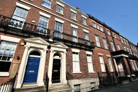 Rodney Street, Liverpool. 2 bedroom flat