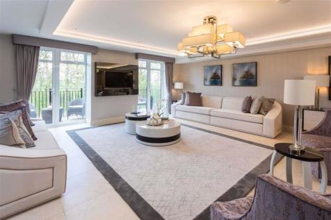 Yale House, Bushey, Hertfordshire. 3 bedroom apartment for sale