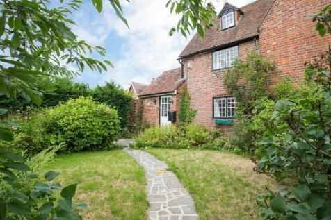 High Street, Littlebourne, Canterbury. 3 bedroom house