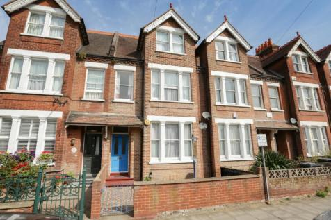 Wincheap, Canterbury. 5 bedroom town house