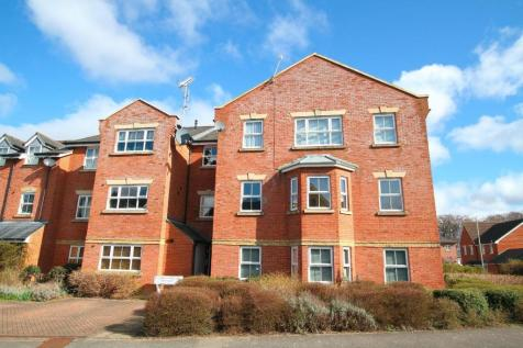 Tower View, Chartham, Canterbury. 2 bedroom flat