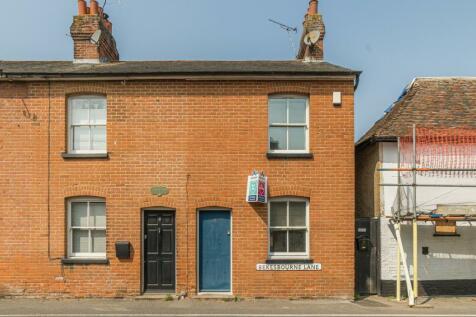 Littlebourne. 2 bedroom cottage