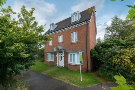 Homersham, Canterbury. 4 bedroom detached house