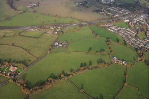 Pen Y Bryn, St. Asaph, Denbighshire, North Wales, LL17 0LF. Land for sale