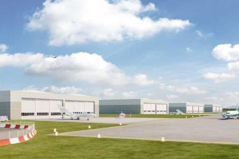 Keithrow, Bro Tathan West, St. Athan, Barry. Land for sale