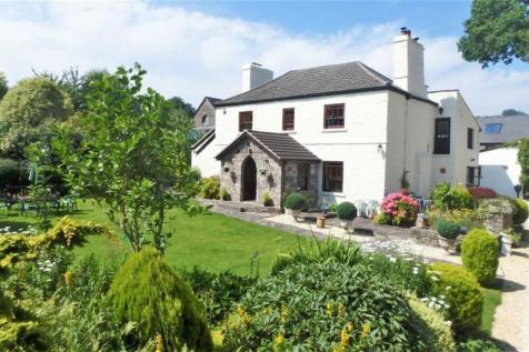 Cathedine, Cathedine, Brecon, Powys, Mid Wales - Detached / 6 bedroom detached house for sale / £525,000