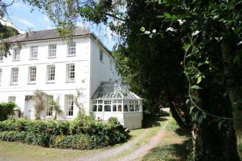 Llanfoist, Abergavenny, Abergavenny, Monmouthshire. 6 bedroom country house for sale