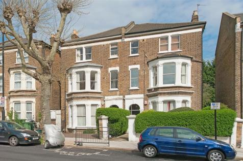 Fordwych Road, West Hampstead, NW2. 1 bedroom apartment
