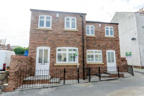 68, Queen Street, Withernsea, HU19 2HA, East Yorkshire property