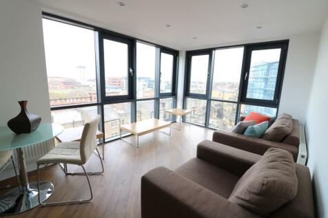 Bramley Crescent, Ilford, IG2. 1 bedroom flat