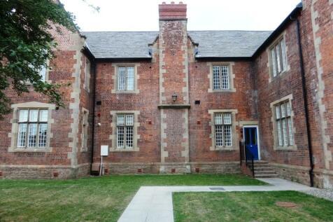 The Furlongs, Shrewsbury, Shropshire, SY3. 1 bedroom apartment