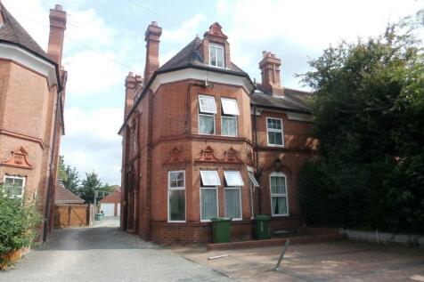 Whitehall Street, Shrewsbury, Shropshire, SY2. Studio flat