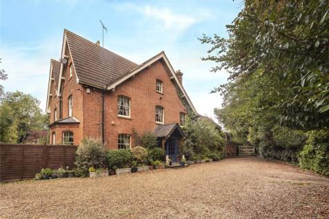Mill Green, Hatfield, Hertfordshire, AL9. 7 bedroom detached house for sale