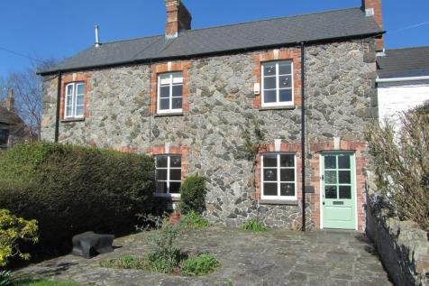 The Twyn, Dinas Powys. 3 bedroom cottage