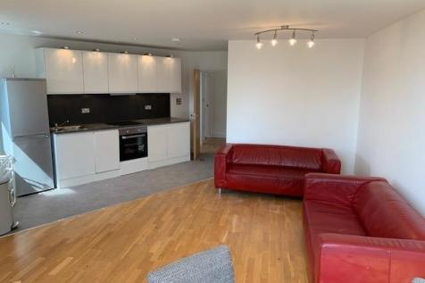 Altolusso, Cardiff. 2 bedroom apartment