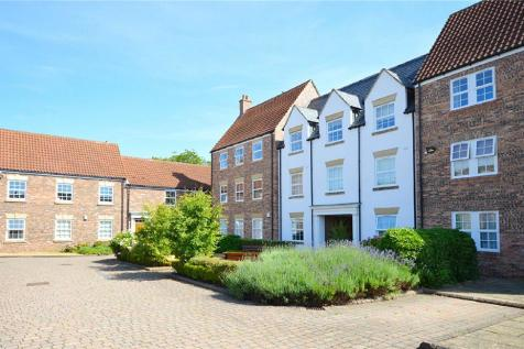 Brunel House, The Old Market, Yarm. 2 bedroom apartment