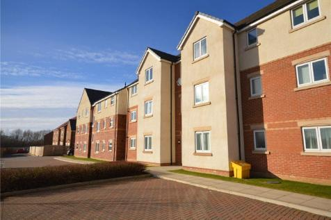 Mulberry Wynd, Stockton On Tees. 2 bedroom apartment