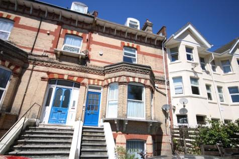 BH4 WESTBOURNE VILLAGE, Bournemouth. 4 bedroom character property